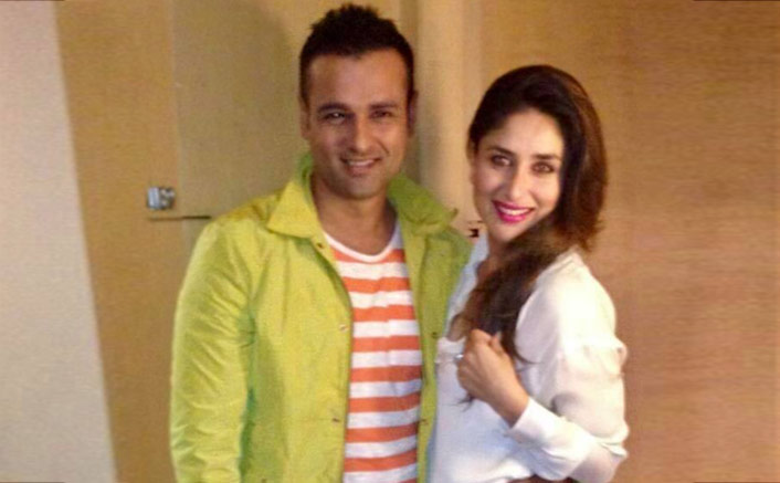 Rohit Roy: Kareena Kapoor Khan Has Become The Biggest Star The Industry Has Seen