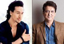 Sajid Nadiadwala and Tiger Shroff all set for Hat-trick