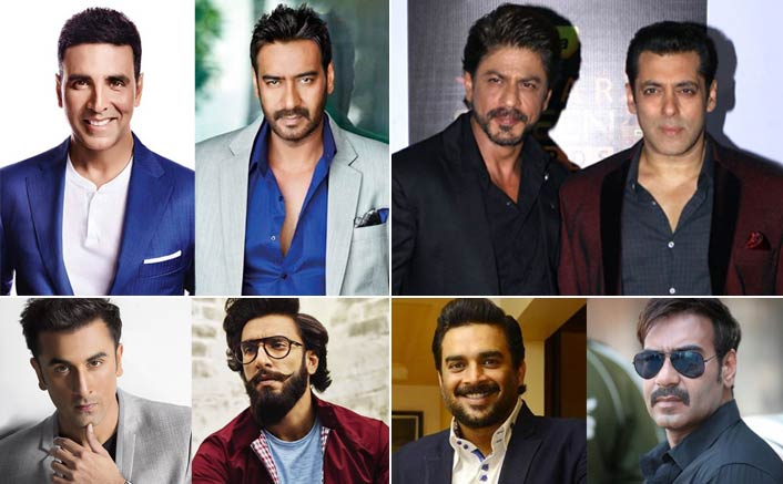Salman Khan - SRK, Akshay Kumar - Ajay Devgn and 2 other casting options for Vikram Vedha Remake