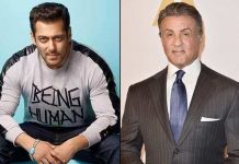 Salman Khan And Sylvester Stallone To Come Together For Race 3?