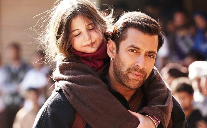 Salman Khan's Bajrangi Bhaijaan Had An Amazing Weekend at the Chinese Box Office