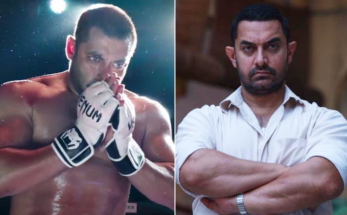Salman Khan's Bajrangi Bhaijaan Opens Up Gates For His Other Films? Can He Overtake Aamir Khan?