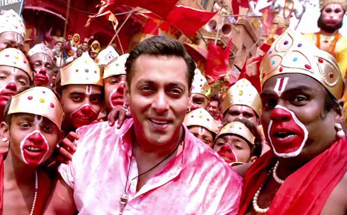 Bajrangi Bhaijaan Shows Tremendous Growth On Its Day 2 At The China Box Office