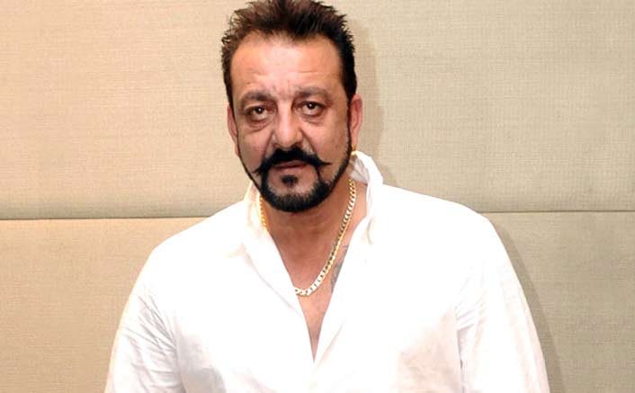 Sanjay Dutt feels overwhelmed by a fan's gesture