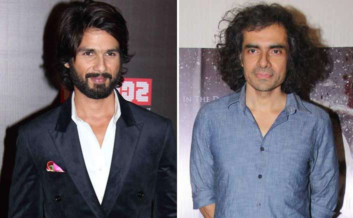Shahid and Imtiaz's film takes a backseat for now