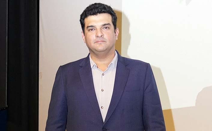 Siddarth Roy Kapur speaks of entertainment business challenges