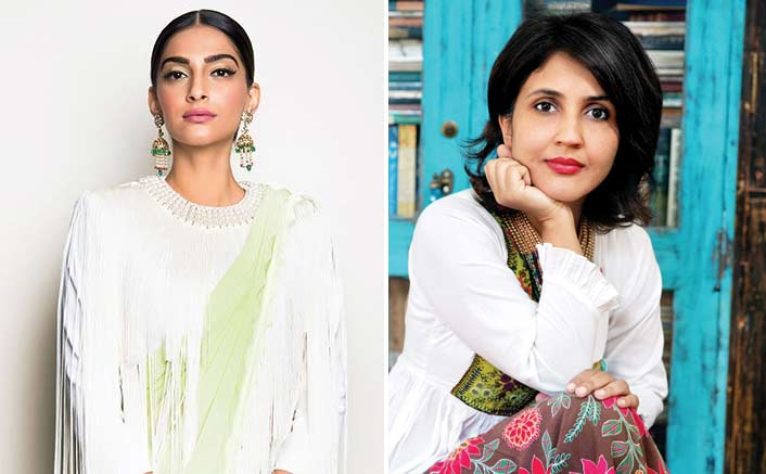 Sonam Kapoor to soon meet Anuja Chauhan as part of prep for 'The Zoya Factor' !