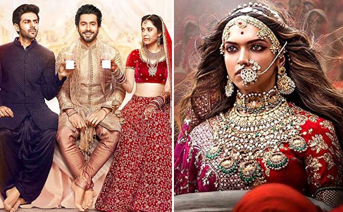 Sonu Ke Titu Ki Sweety Becomes 2nd Film Of 2018 To Enter The 100 Crore Club After Padmaavat