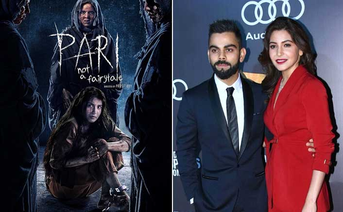 'Pari' my wife's best work ever: Virat lauds Anushka