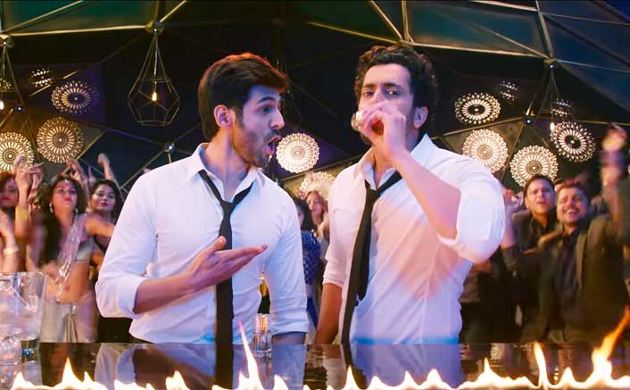 Sonu Ke Titu Ki Sweety Crosses 90 Cr Mark At the Box Office