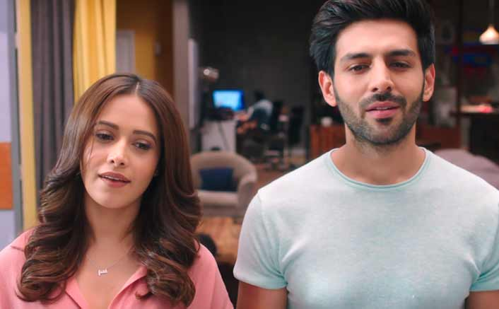 Sonu Ke Titu Ki Sweety Enters The List Of Most Profitable Films Of 2018 Within A Week