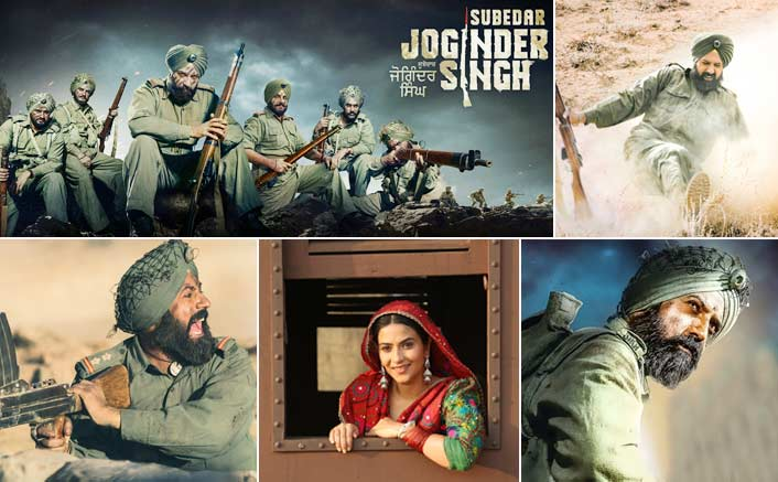 Subedar Joginder Singh- the soldier who epitomised valor; his film shall be an epitome of world class cinema.