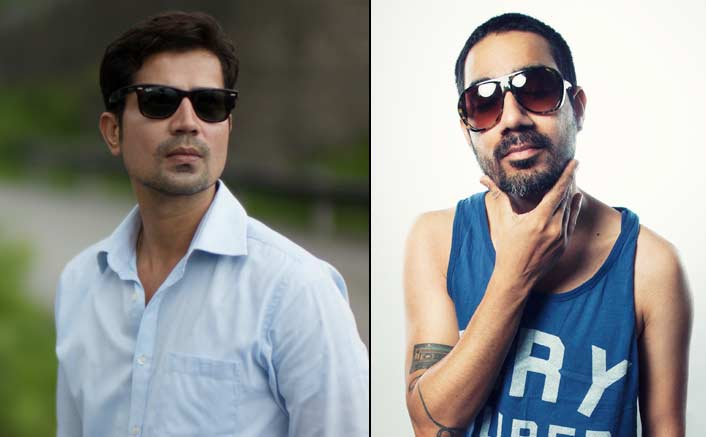Sumeet Vyas took anecdotes from Nucleya for his next