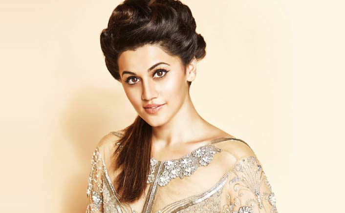 Have a powerful role in 'Badla': Taapsee Pannu