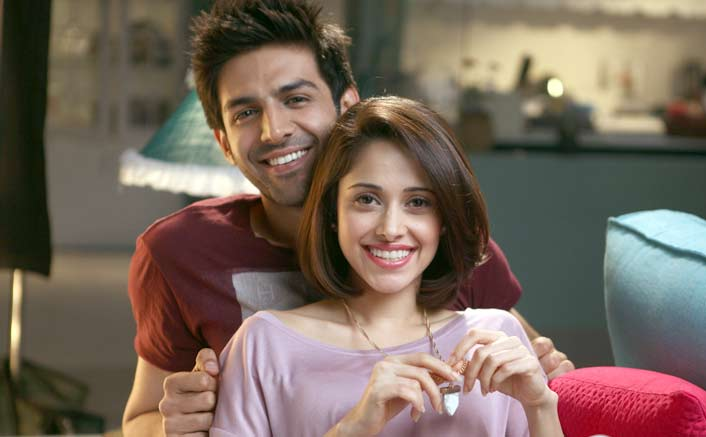 There's no affair with Nushrat: Kartik Aaryan