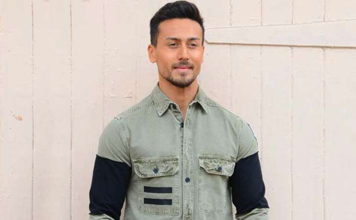 Tiger Shroff is 'choreographer's actor