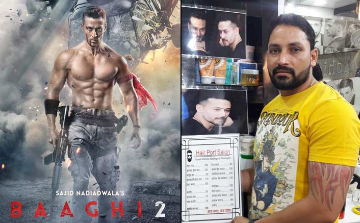 Baaghi 2 Haircut This Is How Much It Will Cost You To Get Tiger