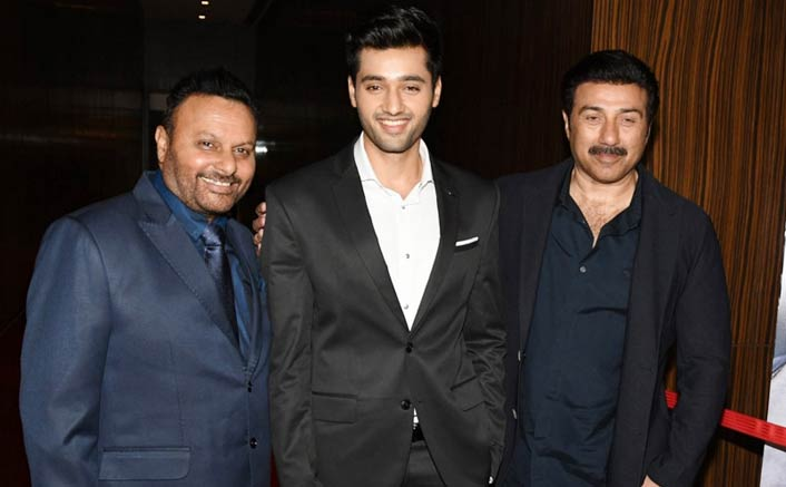 Treated Utkarsh as actor, not son in 'Genius': Anil Sharma