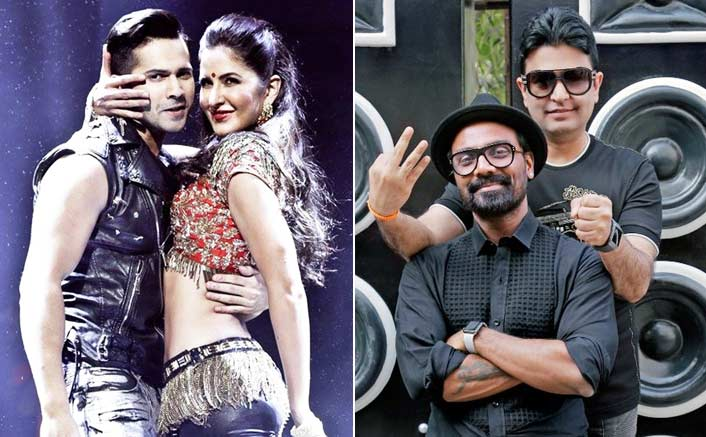 Varun Dhawan, Katrina Kaif CONFIRMED In Remo D'Souza's Dance Film; Release Date Revealed