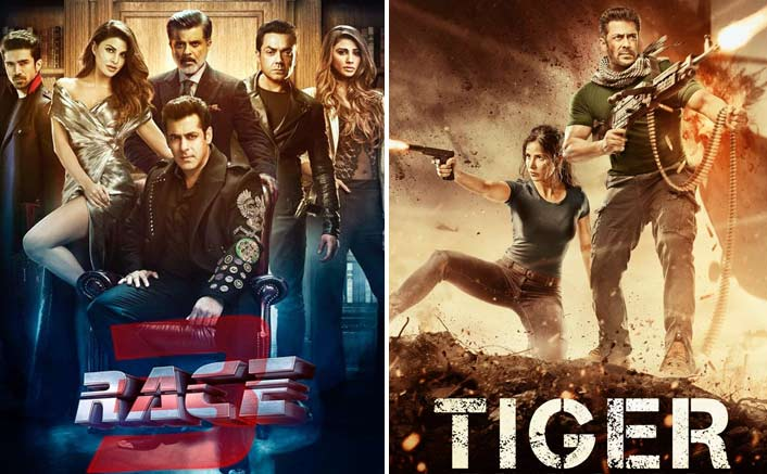 Will Race 3 Unseat Tiger Zinda Hai As Salman Khan's Highest Grosser?