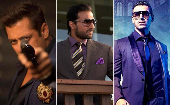 Will Salman Khan's Race 3 Surpass Saif Ali Khan's Race & John Abraham's Race 2 Collections?