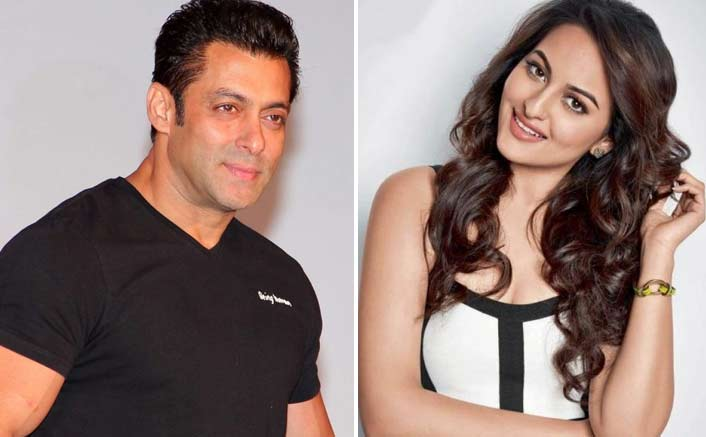 After Yamla Pagla Deewana Phir Se, Sonakshi Sinha To Shoot For A Special Song In Race 2 too?