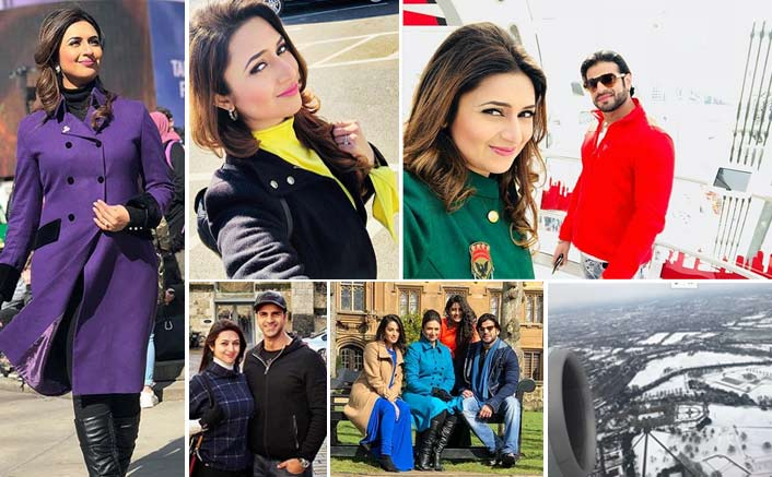 Yeh Hai Mohabbatein Star Divyanka Tripathi's #LondonSchedule Will Give You The Right Getaway Feels!