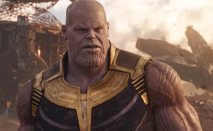 Avengers: Infinity War Box Office Early Trends Day 2