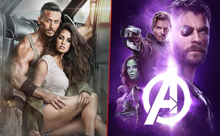 Box-Office: Will Avengers: Infinity War defeat Baaghi 2 to Emerge the Biggest Opener of 2018?