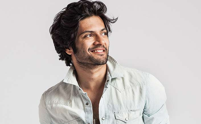 Ali Fazal's incredible weight loss for Milan Talkies is astonishing!