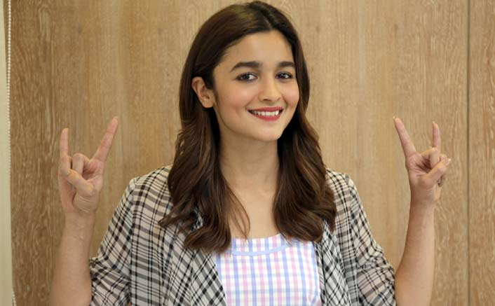 Alia Bhatt's experience while portraying the role of Sehmat