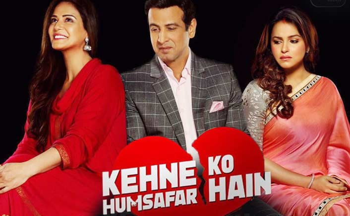 ALTBalaji wins big with Kehne Ko Humsafar Hain