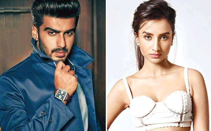 Arjun feels Patralekhaa's honesty will inspire girls