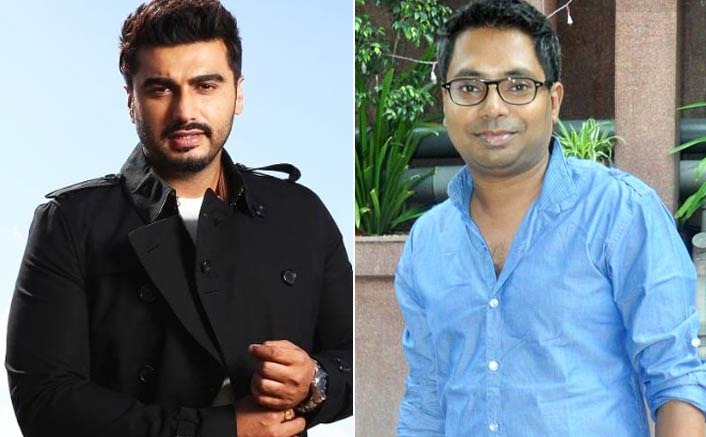 After Arjun Reddy Remake, Arjun Kapoor Bags Raj Kumar Gupta's Most Wanted?