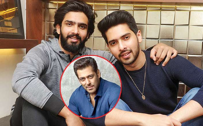 Armaan Malik & Amaal Mallik's Marriage Plans Depend On Salman Khan! Know How?
