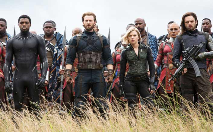 Avengers: Infinity War: Fans, It's Time To Grab Your Tickets, Before They Get Sold Out