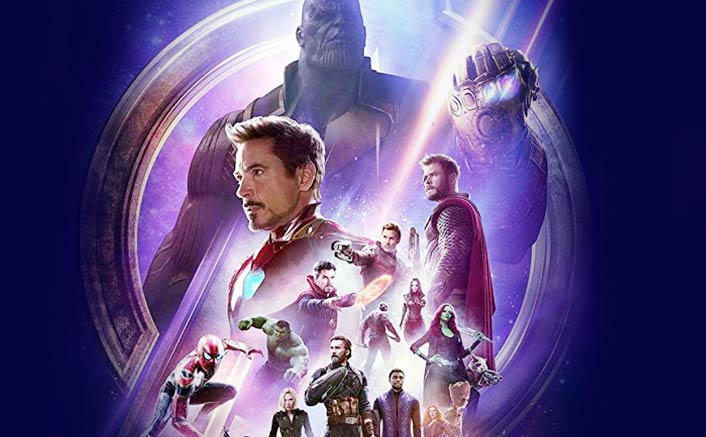 Box Office - Avengers - Infinity War's second Friday is better than first Friday of majority of 2018 releases