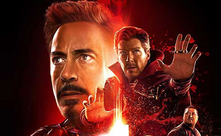Avengers: Infinity War to release on 2100 screens in India. What will be the opening day at Box-Office?