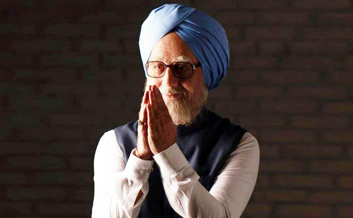 The Most-Awaited Political Drama – The Accidental Prime Minister Begins Shoot In London