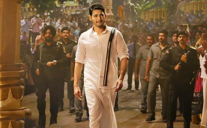 Bharat Ane Nenu Box Office Collections: Australia & USA Are Stormed By This Mahesh Babu Film