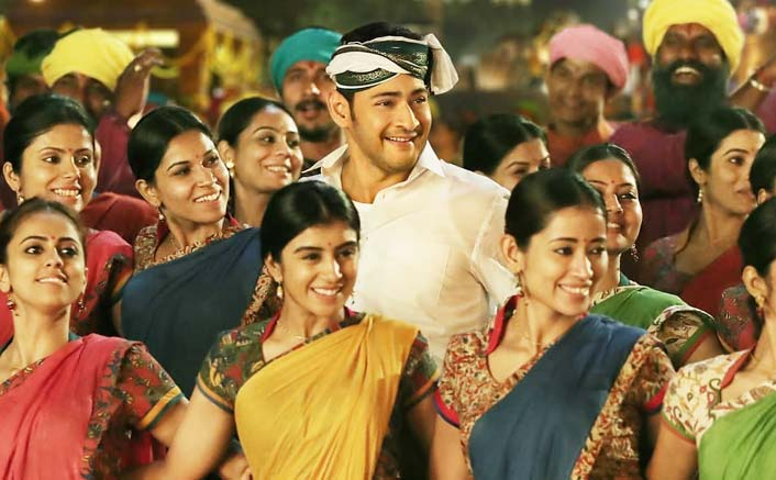 Bharat Ane Nenu Sets The Australia Box Office On Fire
