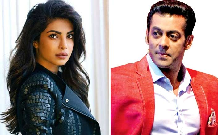 Bharat: Sunil Grover joins Salman Khan and Priyanka Chopra's film