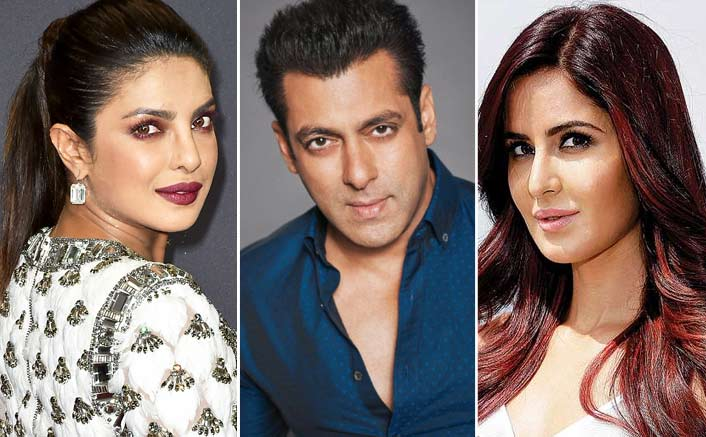 Bharat: Salman Khan To Share Screen Space Will These Two Superstar Ladies
