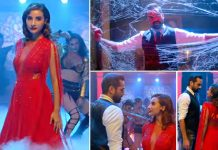 'Bhoot Aaya': Hell breaks loose as Abhay Deol grooves with a hot ghost in Nanu Ki Jaanu's new track