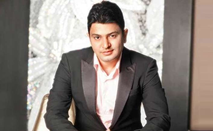 Bhushan Kumar is on a golden run