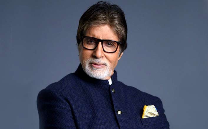 Big B sings despite medical procedures