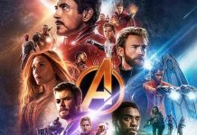 Box Office - Avengers: Infinity War set to take an excellent opening