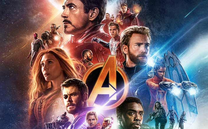 Avengers: Infinity War Box Office Collections