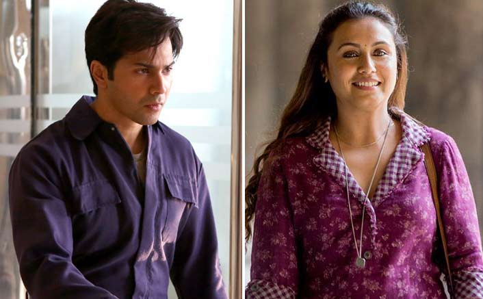 Box Office - October set to cross 40 crore lifetime, aims for Hichki lifetime of 45 crore