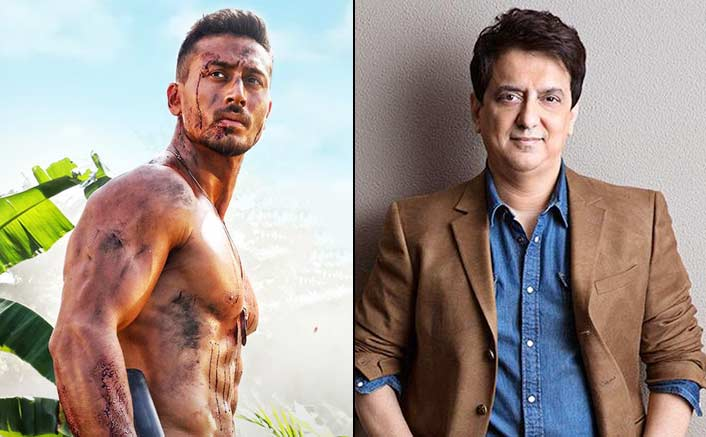 Box Office - Sajid Nadiadwala and Tiger Shroff now aim at family audiences for small screen with Baaghi 2